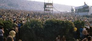 ニッチなアーティストに注目して1970年ワイト島フェスティバルを特集!