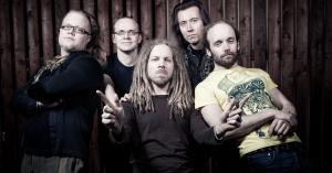 【ユーロロック周遊日記】北欧フィンランドのヘヴィ・プログレ・バンドOVERHEADの12年作『OF SUN AND MOON』