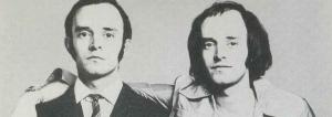 カケレコスタッフの日々是ロック3/27:有名バンドから離脱したミュージシャンのソロ作に注目!