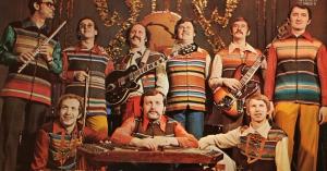 【ユーロロック周遊日記】これぞ東欧版コンチェルト・グロッソ!?ベラルーシ産ロック・グループPESNIARYの80年作『GUSLIAR』