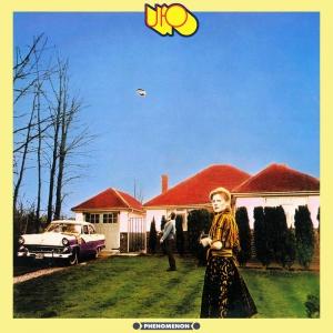 「そしてロックで泣け!」第二十一回 UFOの「クリスタル・ライト」