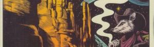 【スタッフおすすめ新譜紹介】ファンタジックで土臭さ満点?米国産男女3人組プログレ・バンド『PORCH FIRE/PORCH FIRE』