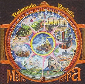 netherland dwarf のコラム『rabbit on the run』 第50回 RAIMUNDO RODULFO / Mare Et Terra (Venezuela / 2008)