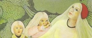 アニー・ハズラムの美声も魅力の英クラシカル・プログレ最高峰、ルネッサンスのファンにオススメしたいカケレコ記事めぐり☆