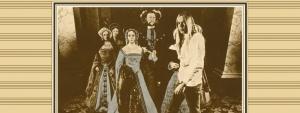 リック・ウェイクマン『ヘンリー8世の6人の妻』から出発、疾走感たっぷりのオルガンが楽しめるプログレ探求♪
