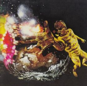 50周年連載企画<BACK TO THE 1971>第22回:SANTANA『SANTANA III』