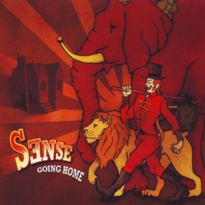 netherland dwarf のコラム『rabbit on the run』 第16回 SENSE / Going Home (Canada / 2007)