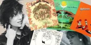 シャルロット・ゲンズブールが好きな人におすすめ!フランスのアンニュイで幻想的なアルバム特集!