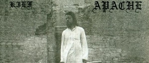 SATYA SAI MAITREYA KALI『APACHE and INCA』【北米サイケ・フォーク】-MEET THE SONGS 第156回