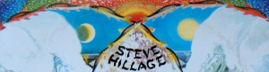MEET THE SONGS 110回 スティーヴ・ヒレッジ『FISH RISING』