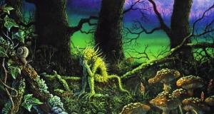 netherland dwarf のコラム『rabbit on the run』連動 プログレッシブ・ロックの連作表現