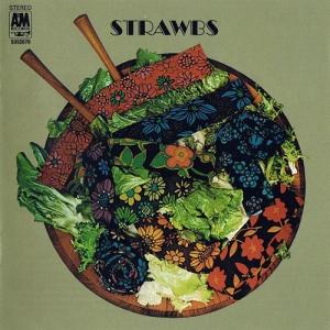 <ロック黄金時代回想企画>1969年デビュー・アルバム特集Vol.5 ー STRAWBS『STRAWBS』