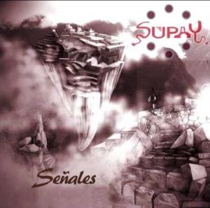 netherland dwarf のコラム『rabbit on the run』 第37回  SUPAY / Senales (Peru / 2013)