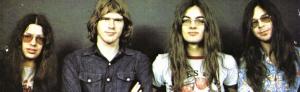 オランダの名ジャズ・ロック・バンドSUPERSISTERの70年デビュー作『PRESENT FROM NANCY』 - 【ユーロロック周遊日記】