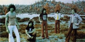 ハードロック魂を宿すフレンチ・プログレの名バンドTAI PHONGの76年2nd『WINDOWS』 - 【ユーロロック周遊日記】