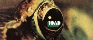 スイスの名ハード・ロック・バンドTOADの1st『TOAD』と2nd『Tomorrow Blue』を特集!