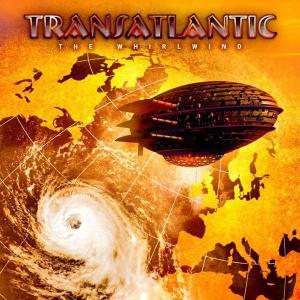 netherland dwarf のコラム『rabbit on the run』 第14回 TRANSATLANTIC / The Whirlwind (Multi-National / 2009)