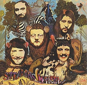 「MEET THE SONGS」第2回 STEALERS WHEELの72年デビュー作『STEALERS WHEEL』