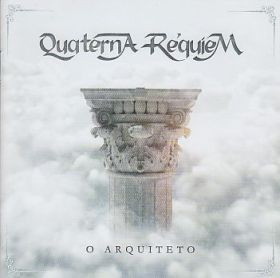 netherland dwarf のコラム『rabbit on the run』 第11回 QUATERNA REQUIEM / O Arquiteto (Brazil / 2012)