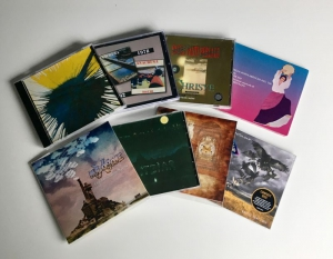 8月15日、162枚の中古CDが入荷いたしました!その中からMAXOPHONEの17年作をピックアップ!