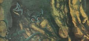 黒魔術ロックの草分けBLACK WIDOWの70年ライヴ映像
