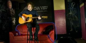 スペインはカタルーニャ地方出身のミュージシャンXAVIER BAROによる13年ライヴ作『LA RUTA DELS GENETS』
