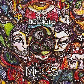 netherland dwarf のコラム『rabbit on the run』 第13回 FLOR DE LOTO / Nuevo Mesias (Peru / 2014)