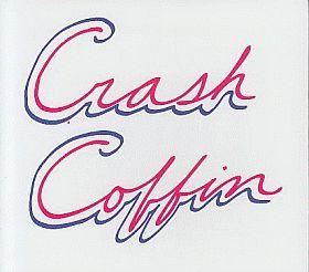 米GEAR FABレーベルより米アングラ・サイケ『CRASH COFFIN/CRASH COFFIN』と米ガレージ『ONES/ONES』がリイシュー
