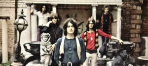 <ロック黄金時代回想企画>1969年デビュー・アルバム特集Vol.7 ー YES『YES(イエス・ファースト・アルバム)』