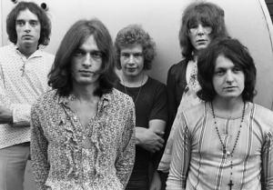 米音楽サイトULTIMATE CLASSIC ROCKが発表した【YESの70年代の曲TOP10】